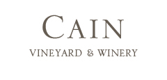 Caine Vineyard & Winery - Cuvée - Cain Five, 1998