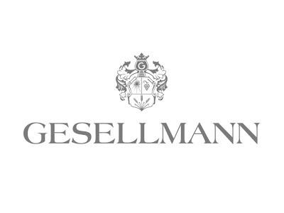 Gesellmann- - Tba, 1995 - 0,375 l