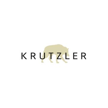 Krutzler-Blaufränkisch - Perwolff, 2015 - 0,375 l