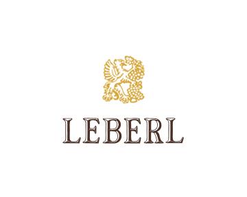 Leberl-Blaufränkisch - Glorienstein, 2012 - 0,75 l