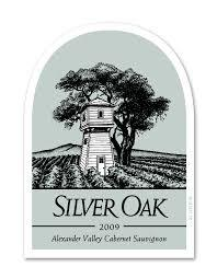 Silver Oak Cellars - Cabernet Sauvignon - Alexader Valley, 1997