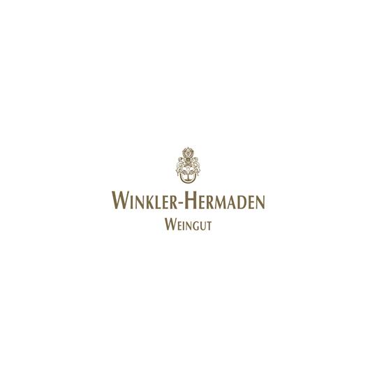 Winkler Hermaden-Chardonnay - , 2000 - 0,75 l
